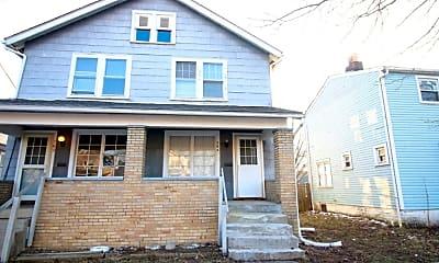 Building, 564 S Terrace Ave, 0