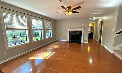 Living Room, 16002 Speyburn Ct, 0