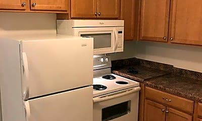Kitchen, 4138 Cresthill Dr, 2