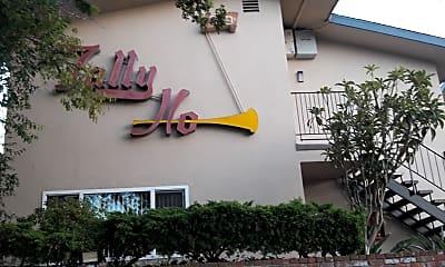 Tally Ho Apartments, 0