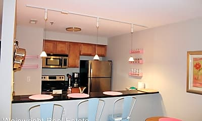 Kitchen, 304 28th St, 1