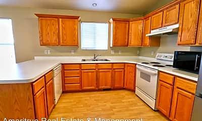 Kitchen, 866 W 200 N St, 1
