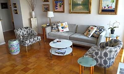 Living Room, 220 Locust St 9F, 0