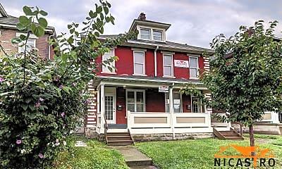 Building, 136 E 11th Ave, 0