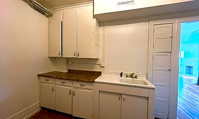 Kitchen, 803 W 4th St, 1