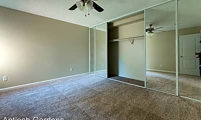 Bedroom, 8715 W. 65th St., 0