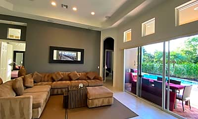 Living Room, 10768 Waterford Pl, 1