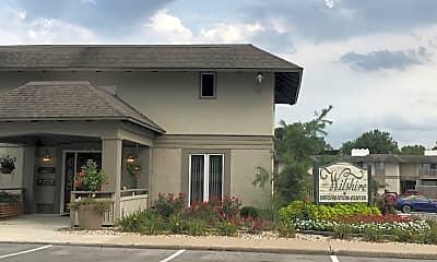 Wilshire Estate, 1