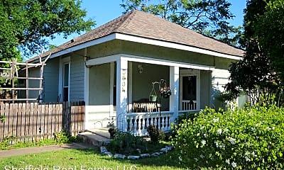 Building, 5504 Woodrow Ave, 0