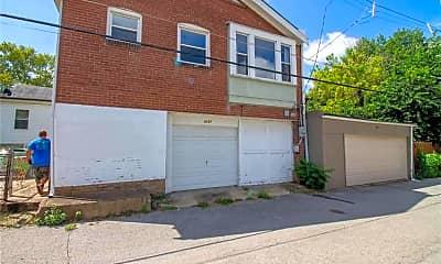 Building, 4157 Connecticut St, 2