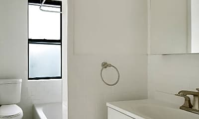 Bathroom, 344 Fort Washington Ave, 2