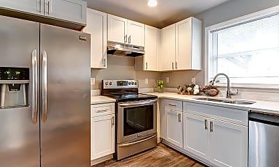 Kitchen, 1760 Memorial, 0