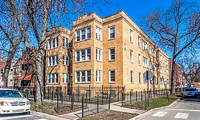 Building, 5100 W Monroe St, 2