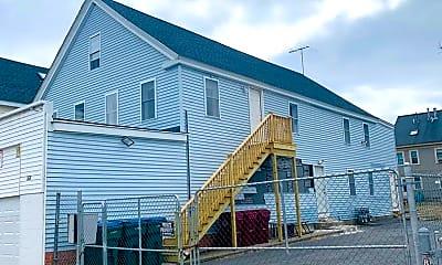 Building, 168 Suffolk St, 0
