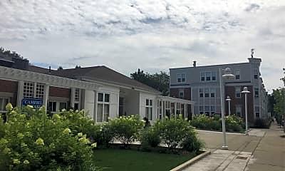 Camfield Estates, 2