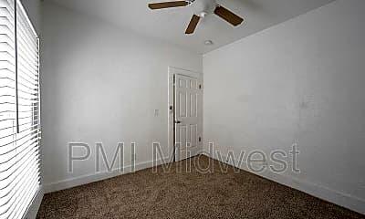 Bedroom, 1433 W 5th St, 2