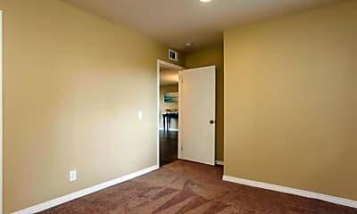 Bedroom, 450 E 4th St, 2