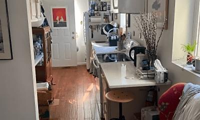 Kitchen, 750 S 4th St, 1