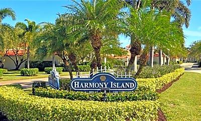 Community Signage, 5065 Harmony Cir 207, 0