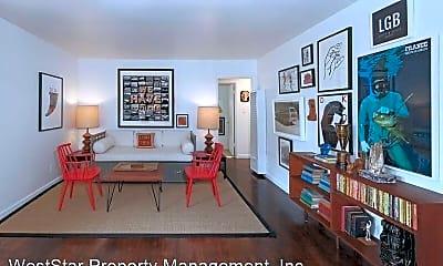Living Room, 1246 2nd St, 1