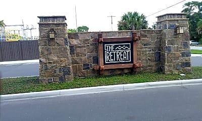 The Retreat at Tampa, 1