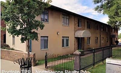 Building, 2213 N High St, 0