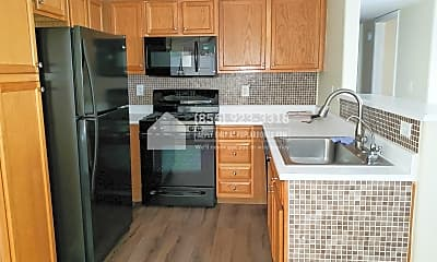 Kitchen, 3079 Key Largo #204, 1