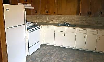 Kitchen, 103 W Dunn Ave, 1