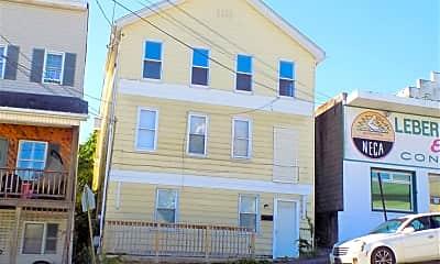 Building, 1013 W Lackawanna Ave, 0