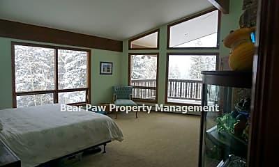 Bedroom, 33550 Woodland Drive, 2
