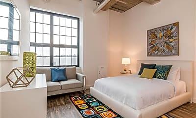Bedroom, 121 Westmoreland Ave 209, 0