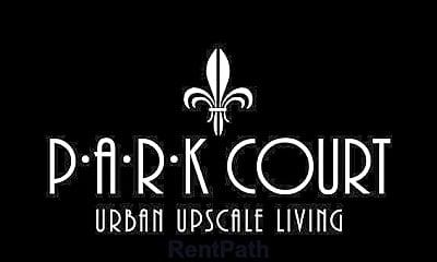 Park Court Apartments, 2