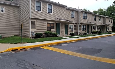 Woodland Manor Apartments, 0