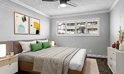 Bedroom, 10800 Rose Ave, 1