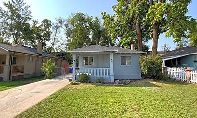 Building, 150 E Garden Ave, 1
