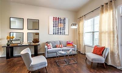 Living Room, 1500 Balch Dr SE, 1