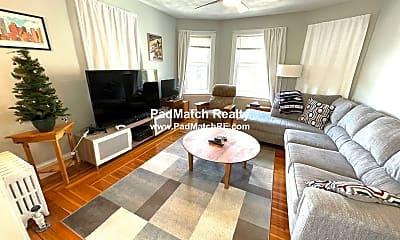 Living Room, 40 Dexter St, 0