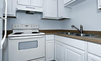 Kitchen, 4757 Harrison Dr, 2