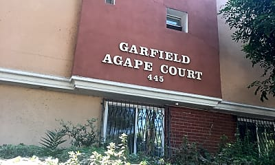 Garfield Agape Court, 1