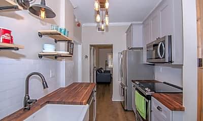 Kitchen, 2117 W Dekle Ave, 1