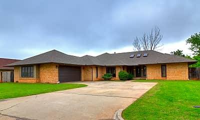Building, 12713 Trail Oak Dr, 2