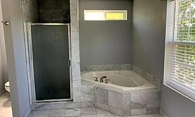 Bathroom, 6536 S Lighthouse Pl, 1