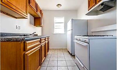 Kitchen, 8200 S. Ingleside Avenue, 1