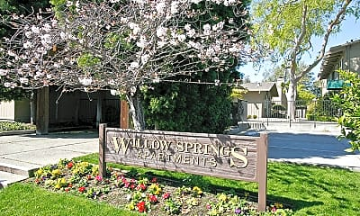 Willow Springs, 1