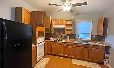Kitchen, 244 Sherman Ave, 1