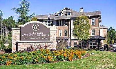 Legacy at Walton Heights, 0