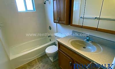Bathroom, 3867 S 850 W, 2