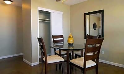 Dining Room, The Pulse, 1