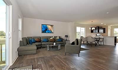 Living Room, 2352 Upland Rd, 1