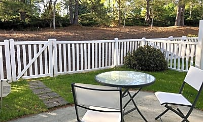 Patio / Deck, 518 Auburn Square Dr, 2